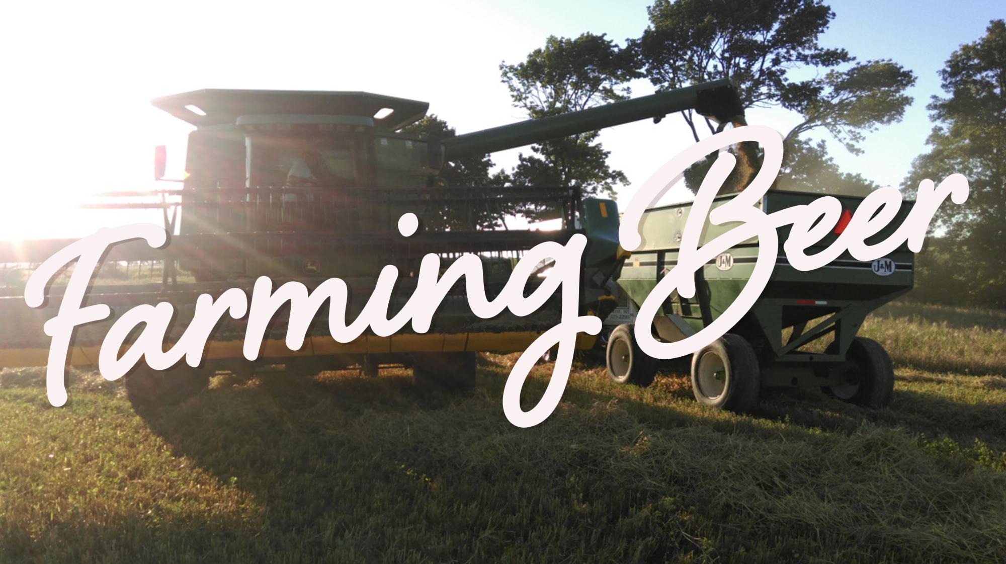 Farming Beer